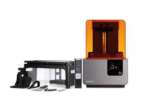 Impresora 3D SLA Formlabs