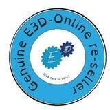 distribuidor e3d-online España impresora 3d