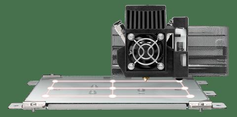 calibración da Vinci Junior 1.0 PRO