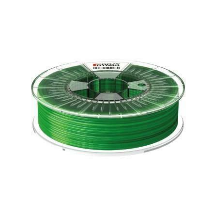 Hdglass PETG See through Green Verde