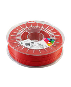 Smartfil ABS Rojo Ruby