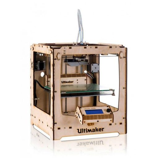 Ultimaker Original Kit Lateral