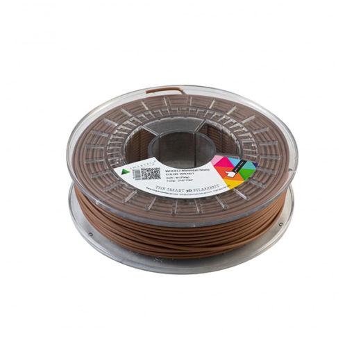Walnut wood filamento