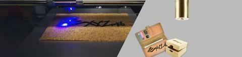 Grabador láser de da Vinci 1.0 PRO
