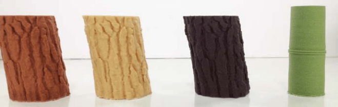 smartfil wood filamento de madera