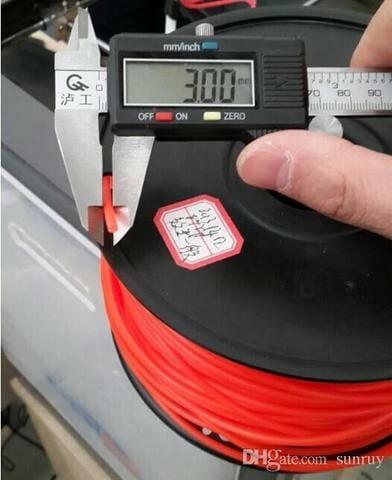 Micrometro filamento