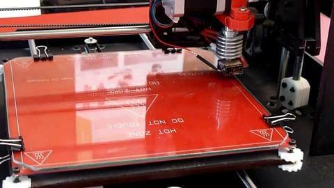 calibracion de Impresora 3D