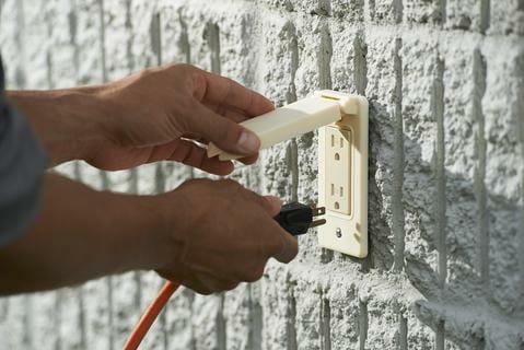 El ASA aporta grandes cualidades para piezas expuestas en el exterior.