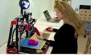 Tienda de Impresión 3D