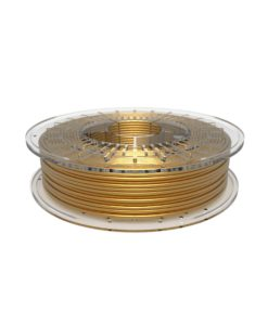 Filamento flexible recreus filaflex oro
