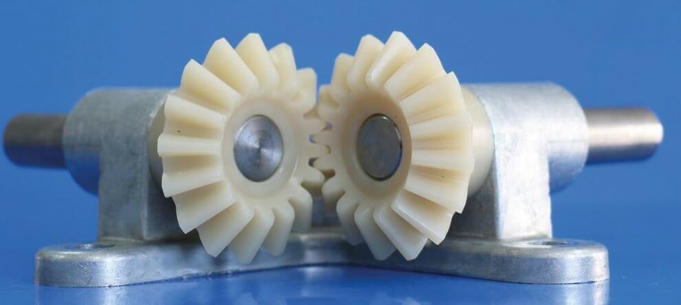 filamento nylon para impresión 3d