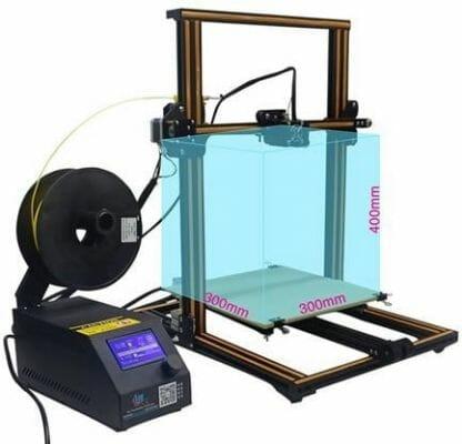 Impresora 3D Creality CR-10S