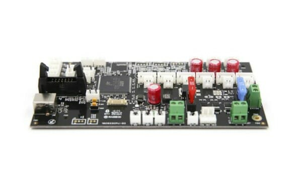 controladora de Raise3D PRO 2 es de última generación
