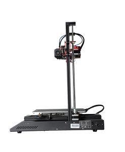 Impresora 3D Creality CR-10S Pro v2 Lateral