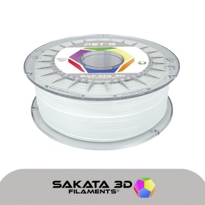 PETG WHITE de Sakata 3D