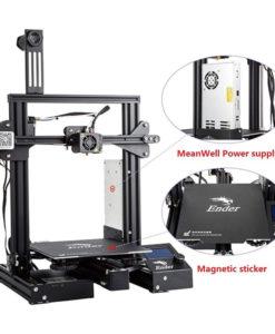 Impresora 3D Creality Ender 3 PRO