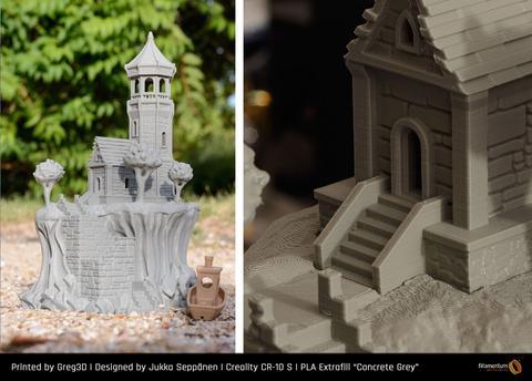 PLA_Extrafill_Concrete_Grey_Greg3D_Castle_large