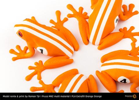 PLA_Extrafill_Orange_Orange_Roman_Tyr_Frogs_2_large