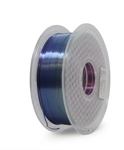 PLA Seda i3D Tested Rainbow KingFisher