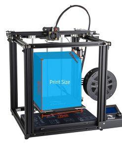 Impresora 3D Creality Ender 5 Volumen
