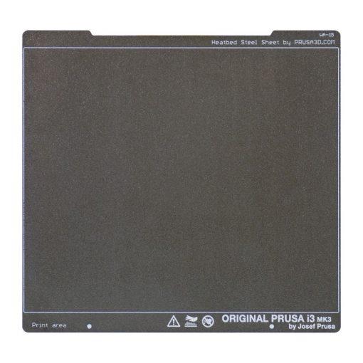 Lamina-acero-texturizada-para-prusa-i3-mk3s