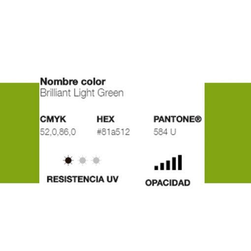 MTN Brilliant Light Green
