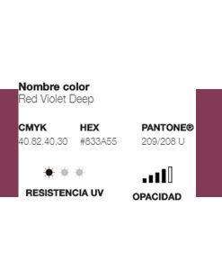 MTN Red Violet Deep