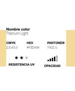 MTN Titanium Light
