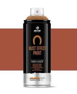 MTN PRO Efecto Oxido Rojo