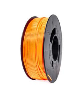 PLA HD Naranja Fluor