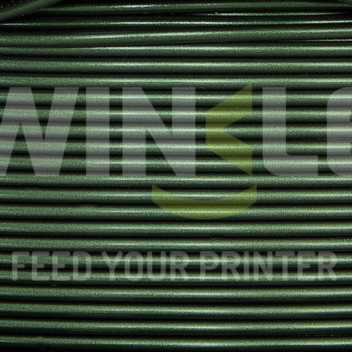 PLA HD Winkle Verde Interferencia