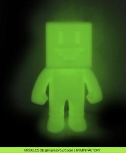 PLA Winkle Glow