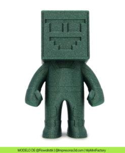 Filameno Smartfil Glitter Verde