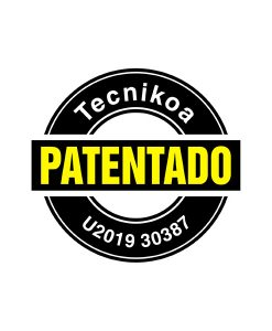 Tecnikoa Patentado