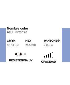 MTN Hardcore Azul Hortensia