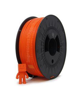 PLA 850 i3D Tested Naranja