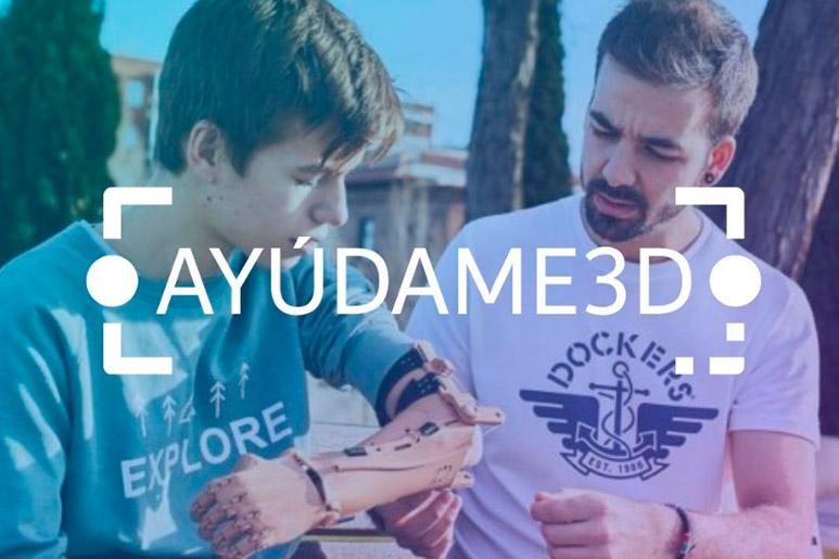 Ayúdame3D