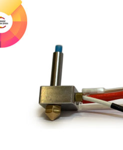 Hotend bq Witbox 2 Compatible