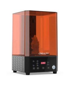 Maquina Lavado y Curado Creality UW-01