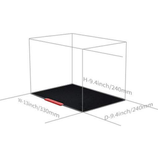 Raise3D E2 Impresora 3D Volumen