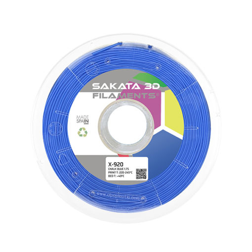Sakata 3D X920 Flex Azul