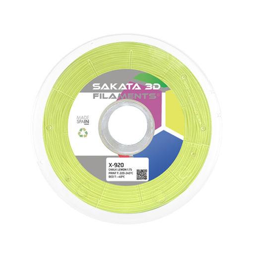Sakata 3D X920 Flex Limon
