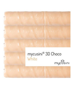 MYCusini Choco White