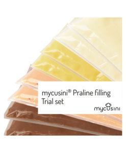 MyCusini Praline Trial Set