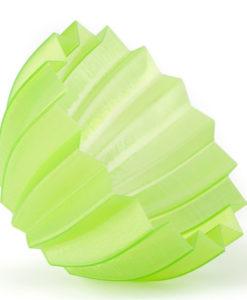 PLA Fillamentum Crystal Clear Kiwi Green