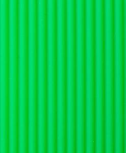 PLA Fillamentum Extrafill Luminous Green