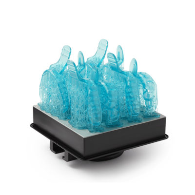 Resina biocompatible custom Tray