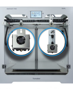 NXPRO Dual Bowden Directo