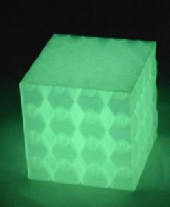 Smart Materials Flex Glow