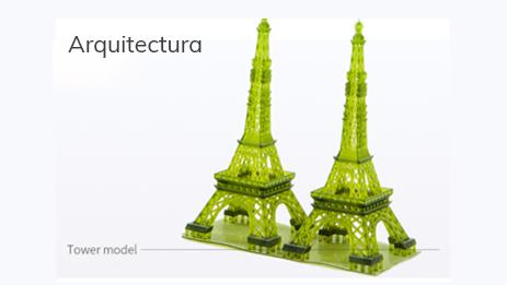 Aplicación Arquitectura LD-002H